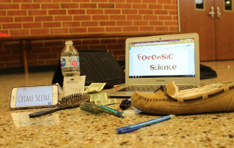 Investigate the Specifics About Forensics