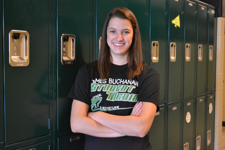 Rachel Kimmel, JBSM Staff