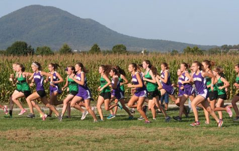 The Secret Behind Distance Running