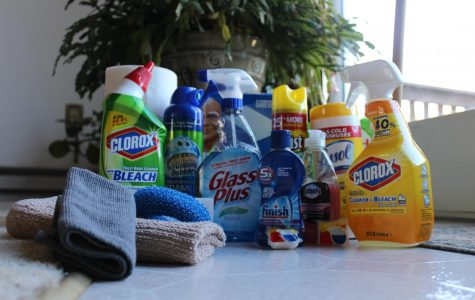 Find Out the Benefits of Spring Cleaning!