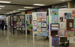 Showcasing Our Students Art: Ensemble of the Arts