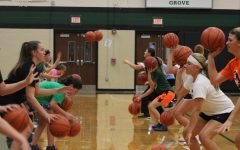 Girls' Pre-Season Basketball