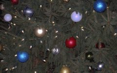 A Merry Mercersburg Christmas