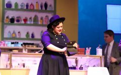 Emily Palmerchuck in She Loves Me