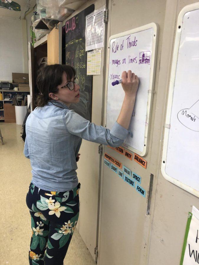 Teachers+Furthering+Their+Education