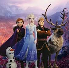 Frozen 2 Movie Review