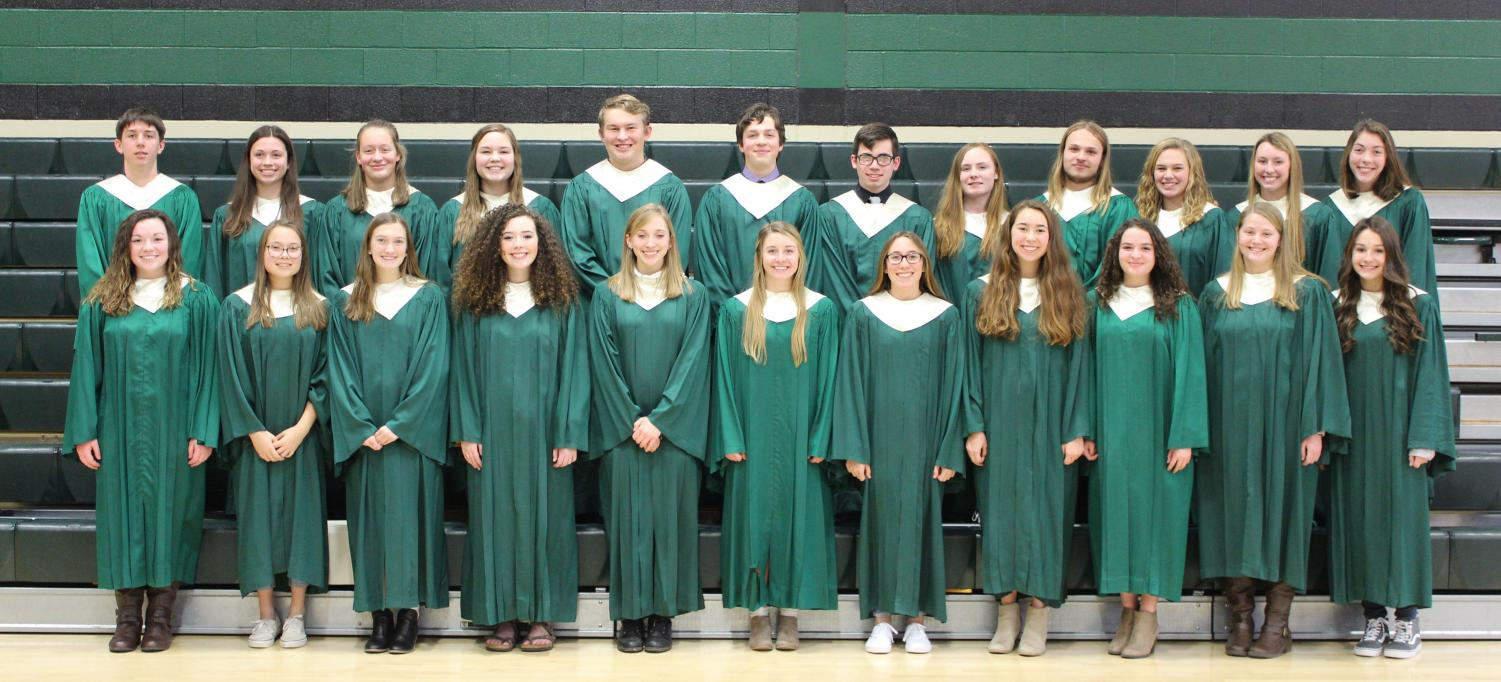 Lighting a Path for New NHS Members
